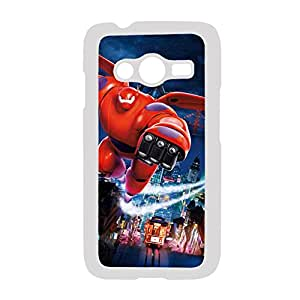 Custom Design With Big Hero Protective Phone Case For Girls For Samsung Ace 4 Choose Design 7