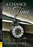 img - for A Chance in Time book / textbook / text book