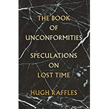 The Book of Unconformities: Speculations on Lost Time