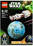 Lego Star Wars Tantive Iv & Alderaan 75011