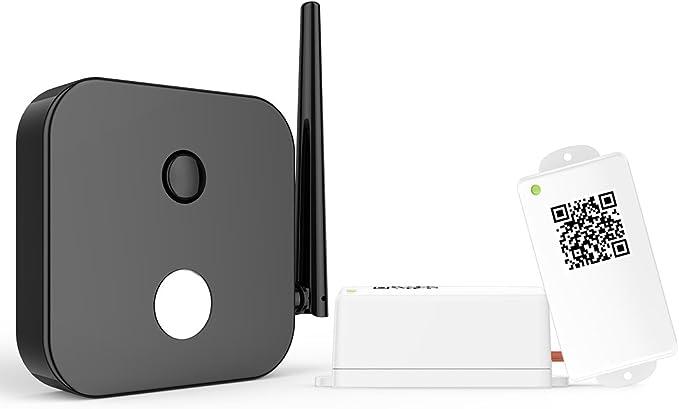 Interruptor de luz inteligente, funciona con Alexa: Amazon.es: Electrónica