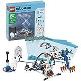 LEGO 9641 Technic Education - Ampliación de neumáticos para modelos 9686 / 9632