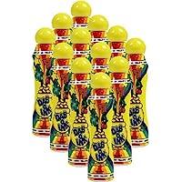 Dab-O-Ink One Dozen 3oz Yellow Bingo Dauber