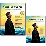 Bundle: Beginner Tai Chi DVD and book (YMAA) Tai Chi Exercise by Ramel Rones