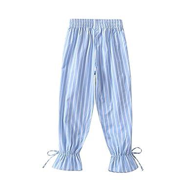 643e4c682076 Zerototens Children Kid Striped Long Pants