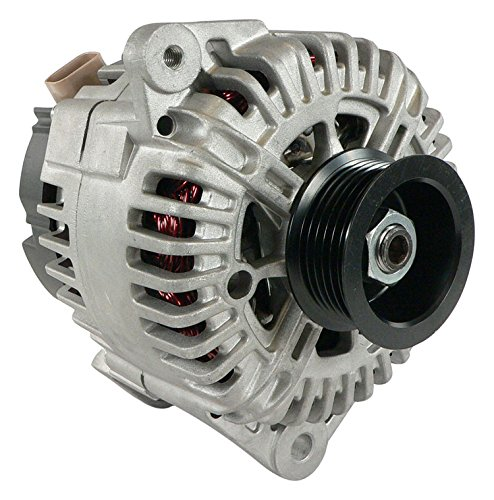 DB Electrical AVA0005 Alternator (For 3.5L Nissan Quest Van 04 05 06 07 08 09)