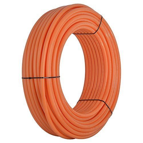 SharkBite 5/8 in  x 300 ft  Oxygen Barrier Radiant Heating PEX Pipe