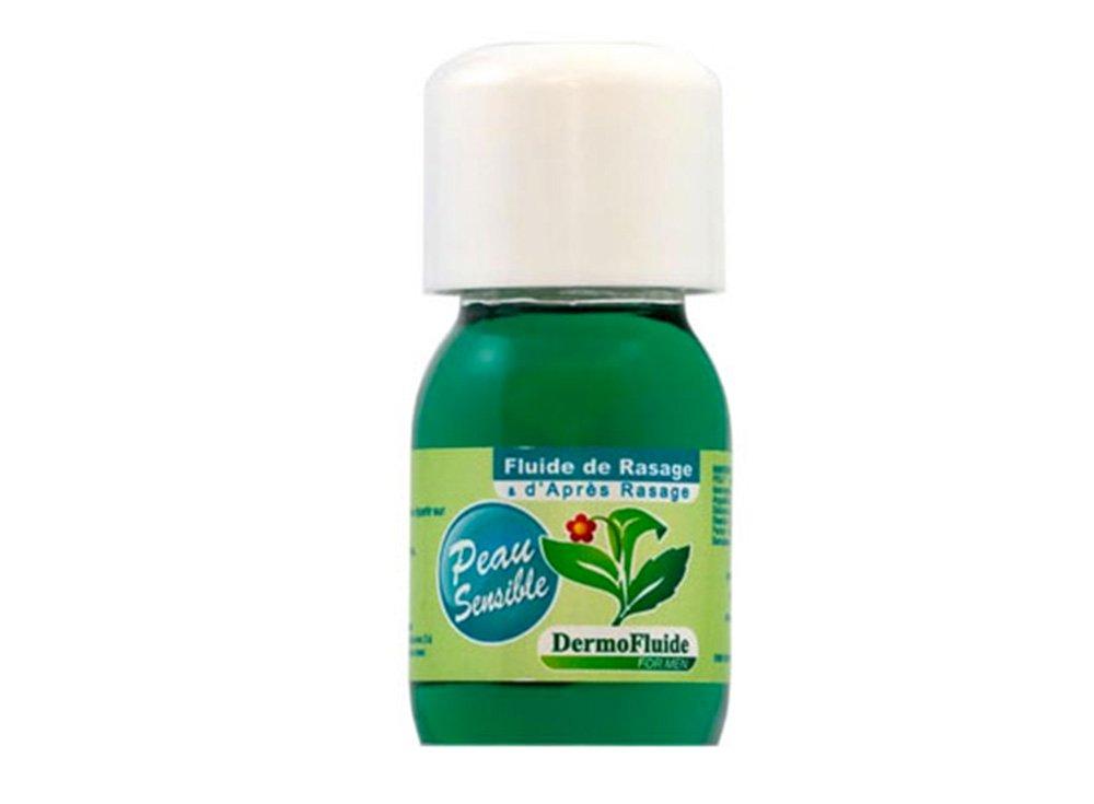 Ecoshave Dermofluide para el afeitado y aftershave Deterlub DermoFluide-M
