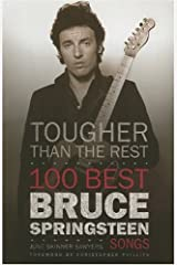 Tougher Than The Rest Paperback