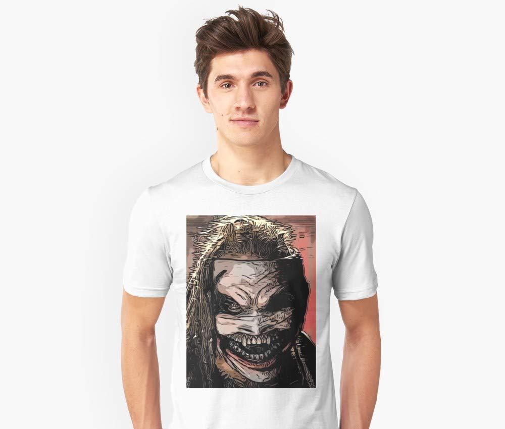 Bray Wyatt The Fiend Bray Wyatt Edit Slim Fit T Shirt ...