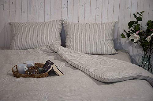 Duvet Cover/Custom Sizes & Fabrics Available