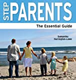 Step Parents, Samantha Harrington-Lowe, 1861442483