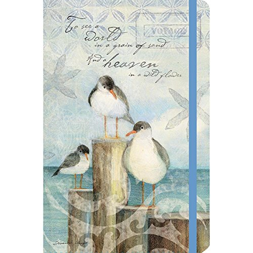 Lang Coastal Breeze Classic Journal by Susan Winget, 192 Pages (1009502)