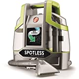 Best car steam vacuum cleaner - *Hoover Spotless Pet Portable Carpet Cleaner Review