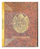 img - for Saint-Simon: Ou, L'observateur ve ridique : [exposition], Bibliothe que nationale, 1976 (French Edition) book / textbook / text book