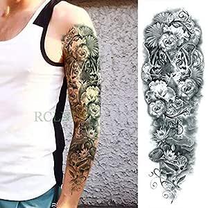3pcs Impermeable Etiqueta engomada del Tatuaje del Ojo del pájaro ...