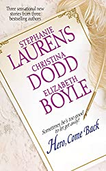 Hero, Come Back (The Governess Brides)