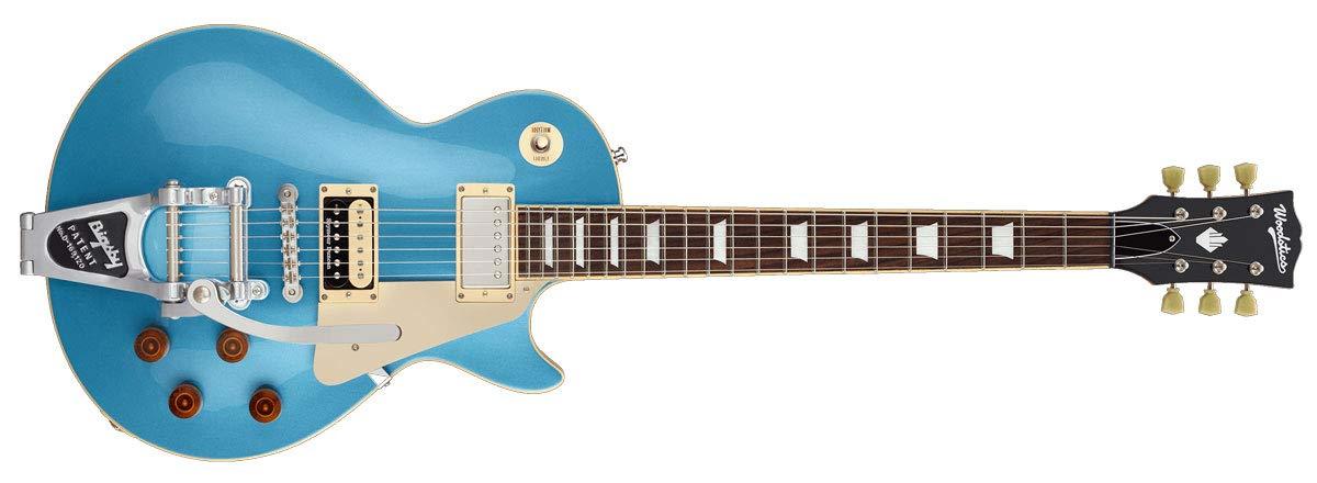 Woodstics Guitars WS-LP-STD エレキギター/B 横山健プロデュース&監修 エレキギター B07MJPZY5V Woodstics B07MJPZY5V, カギと錠のクローバー:09155ae5 --- kapapa.site