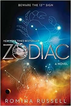 Zodiac - Livros na Amazon Brasil- 9781595147417