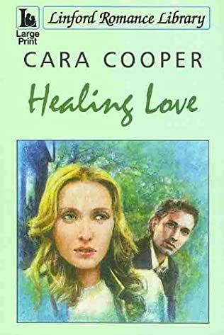 book cover of Healing Love