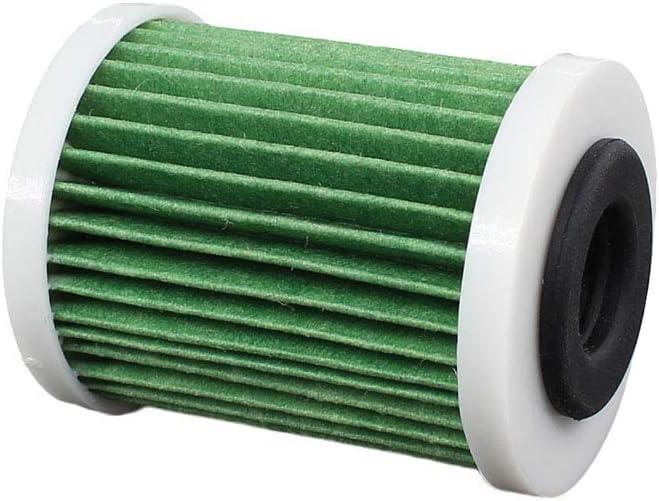AISEN 2x Kraftstofffilter Filter f/ür Yamaha 150-350PS VZ150 VZ200 F150 F200 LF150 VF200 6P3-WS24A-00-00 6P3-WS24A-01-00