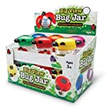 Learning Resources Big View Bug Jar Classpack of 12