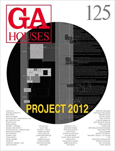 Book GA Houses 125 - Project 2012