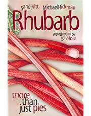 Rhubarb: More Than Just Pies