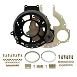 QuickTime (RM-4055) Ford 2.3L Engine to TKO Transmission Bellhousing