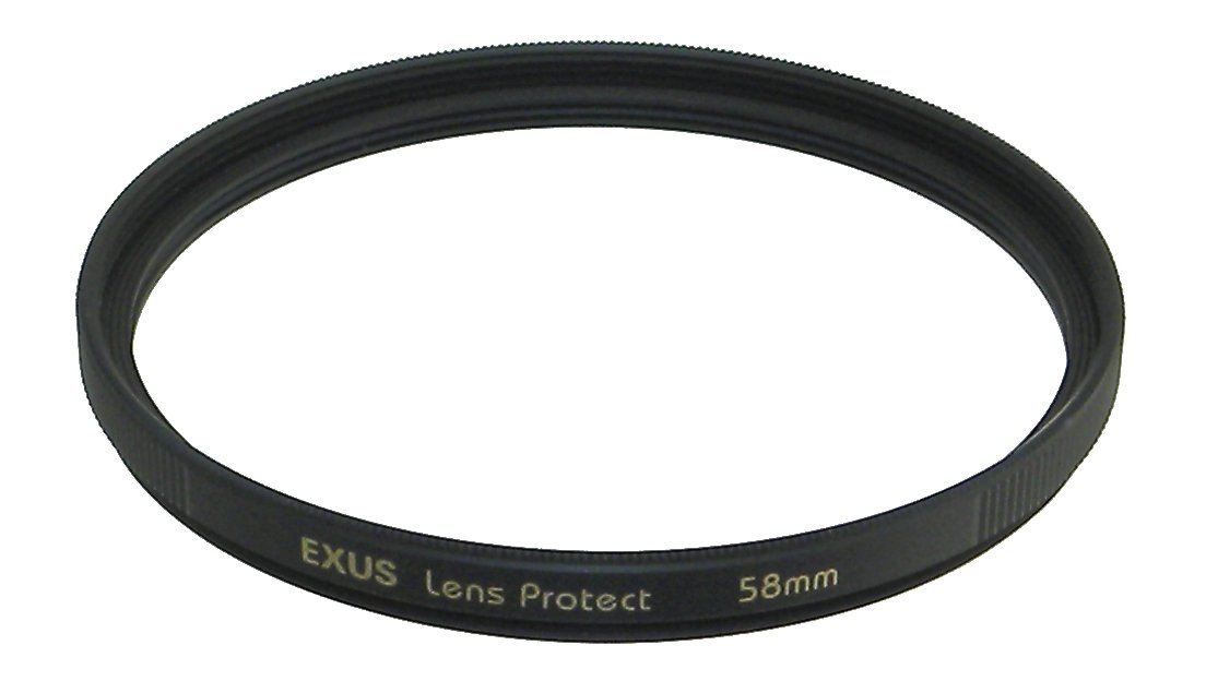 Marumi 58mm Exus Lens Protector Filter