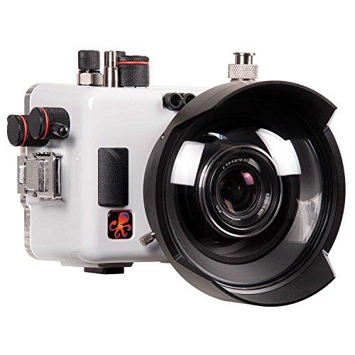 Best Mirrorless Cameras For Underwater Photography - 2