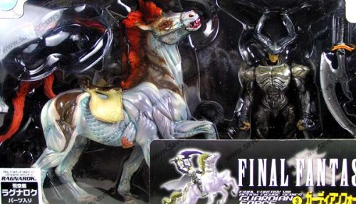 ARTFX ガーディアンフォース オーディン FINAL FANTASY VIIIの商品画像