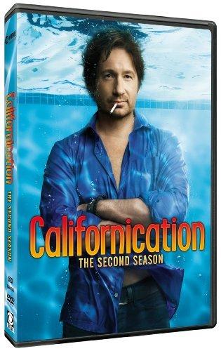 Californication : Season 2 by