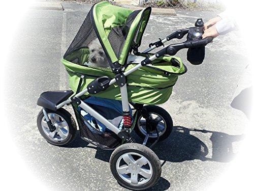 Dogger Dog Stroller - Double Dog Strollers