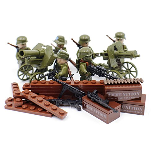 Army Infantry Set - 1