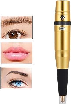 Máquina de tatuaje 3D para cejas, labios, delineador de ojos ...