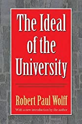 The Ideal of the University (Philanthropy and Society)