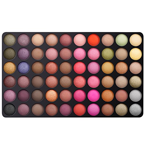 BH Cosmetics 120 Color Eyeshadow, 5th Edition