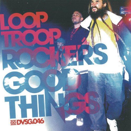 Looptroop Rockers-Good Things-(BTR 121)-CD-FLAC-2008-RUiL Download