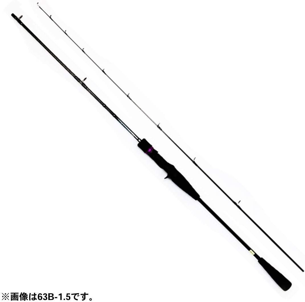 ダイワ(DAIWA) 鏡牙X 63B-1.5