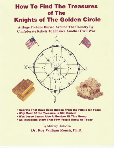 Knights of the Golden Circle Secret Empire Southern Secession Civil War Conflicting Worlds New Dimensions of the American Civil War