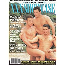 Adam Gay Video XXX Showcase Vol. 4 # 8