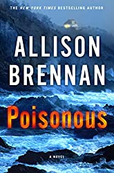 Poisonous: A Novel (Max Revere Novels)