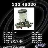 Centric 130.48020 Brake Master Cylinder