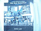 We Are America, Joy and Jacobus, 0155023640