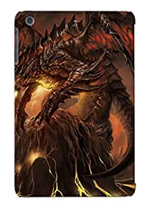 Cute High Quality Ipad Mini/mini 2 Dragon Case Provided By Juliacatala