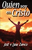 Quien Soy en Cristo, José|Zapico Zapico, 1599000105