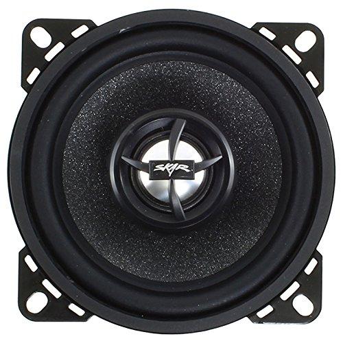 Skar Audio RPX4 120 Watt 2-Way 4