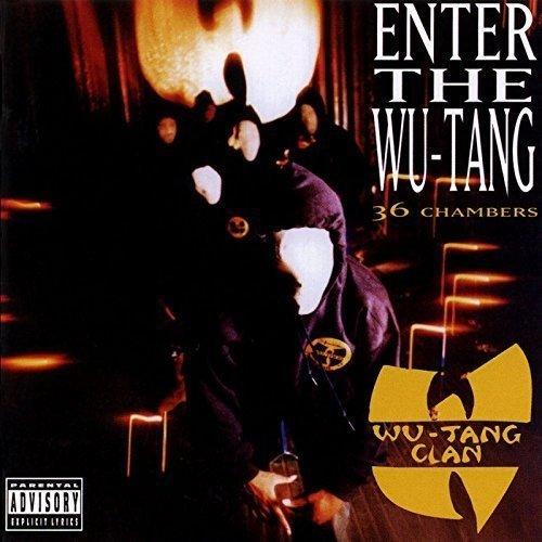 Music : Enter the Wu-Tang Clan