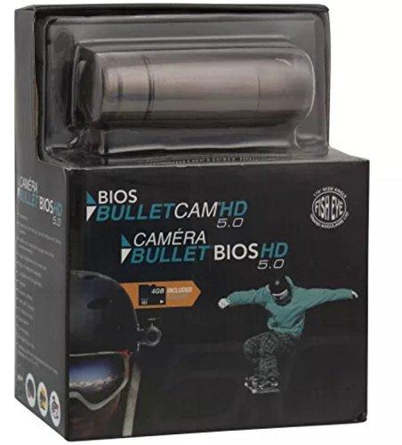 BIOS Bullet HD Action Camera 5.0